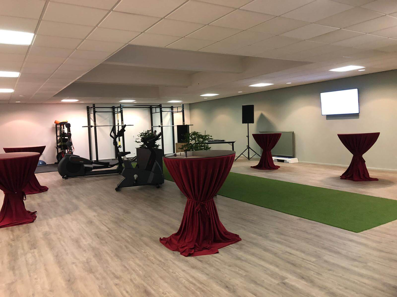Personal Fit Club - De eerste club voor personal training in Zoetermeer is open (3)