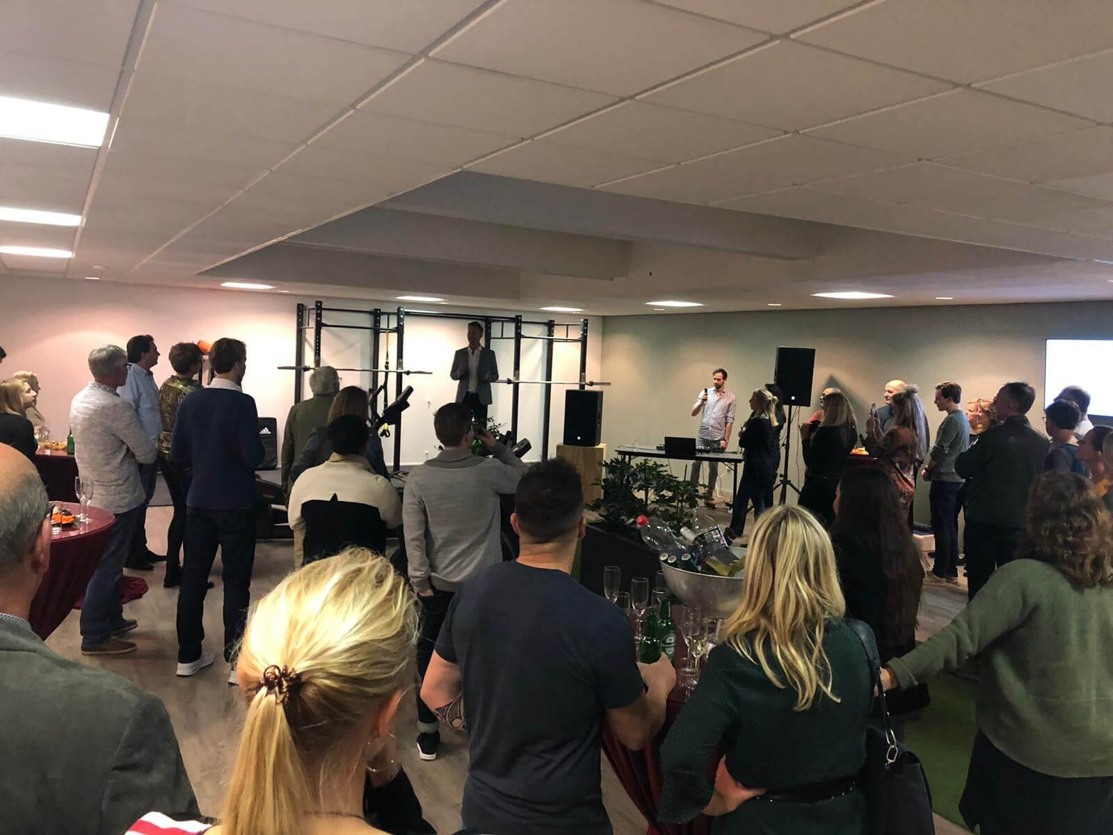 Personal Fit Club - De eerste club voor personal training in Zoetermeer is open (5)