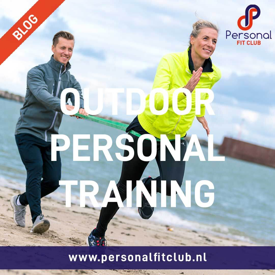 Personal Fit Club - Outdoor personal training