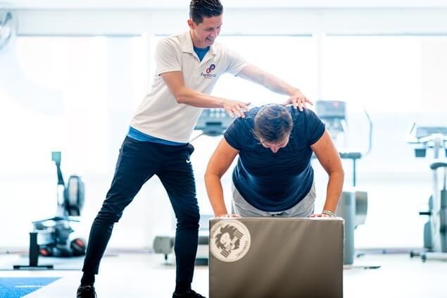Personal Fit Club - jouw personal trainer in de regio Den Haag - Goede voornemens voor 2020