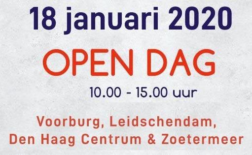 Personal Fit Club - Open dag 18 januari 2020 - personal training studio Voorburg Leidschendam en Den Haag Centrum klein