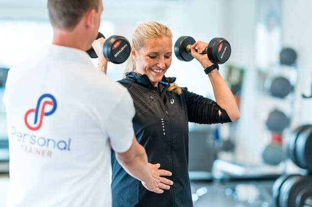 Personal Trainer Almere → Fit Formula   Personal Training