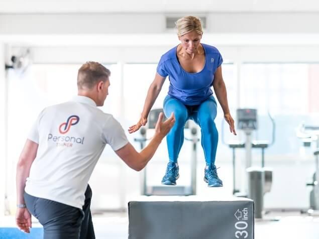 Personal Fit Club - Vanaf 1 juli 2020 weer normaal sporten