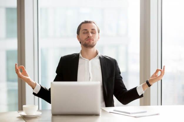 Personal Fit Club - Manieren om van stress af te komen