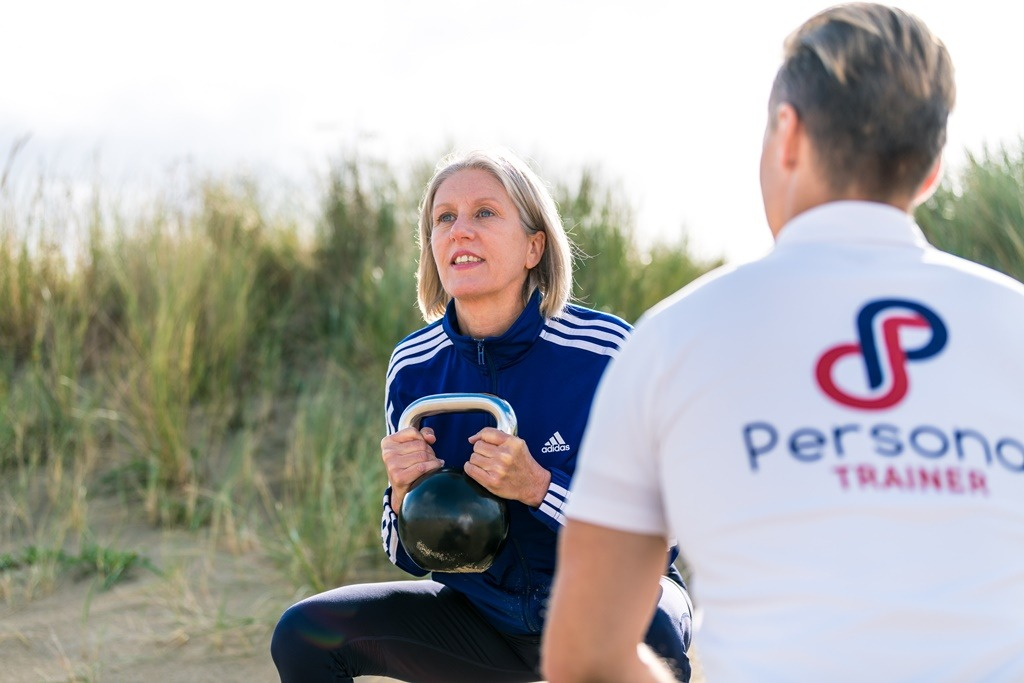 Personal Fit Club - jouw personal trainer in de regio Den Haag - Sporten is gezond