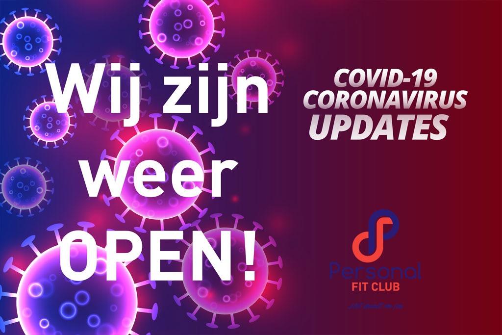Personal-Fit-Club---Trainen-na-het-Coronavirus-bij-Personal-Fit-Club---update-19-mei