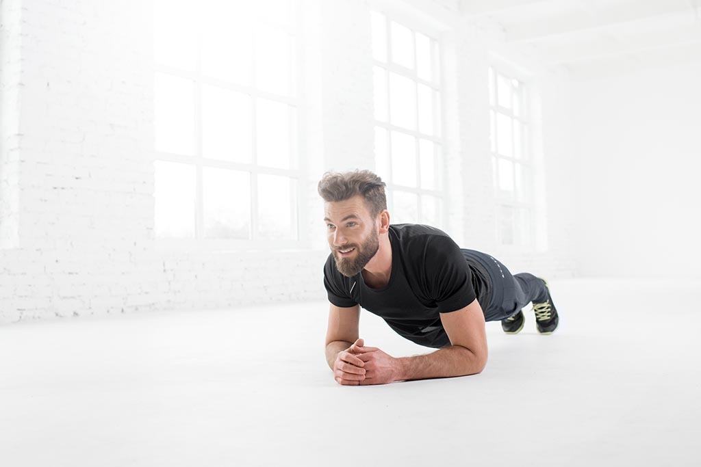 Personal Fit Club - 5 top oefeningen voor een strakke buik en six-pack foto 2