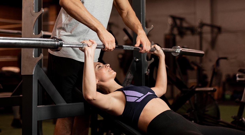 Personal Fit Club - Helpt sporten je tegen de gevolgen van ernstige COVID-19